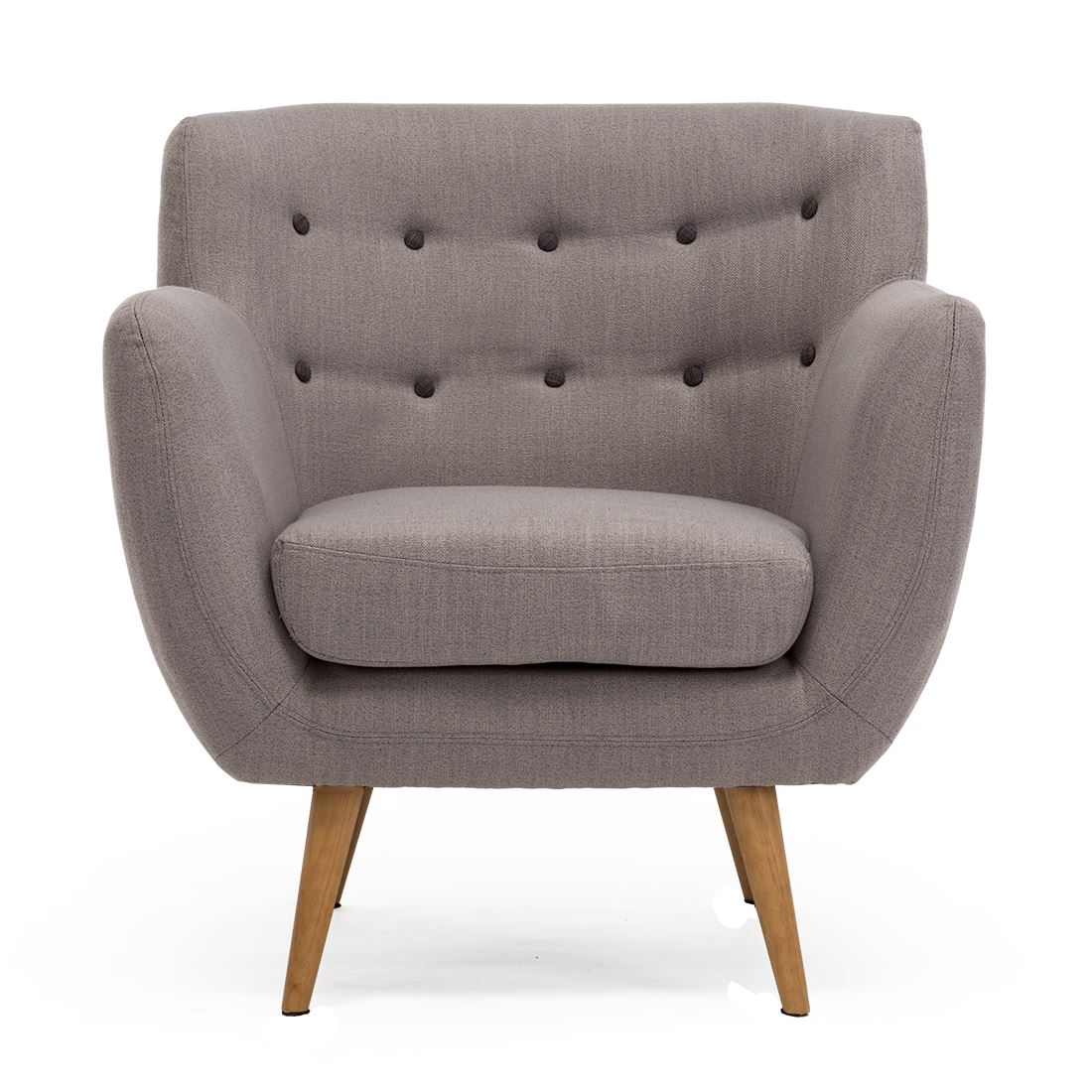 accent sofa comfy bed uk signe linen occasional armchair living room chair tub picture 4 of 9