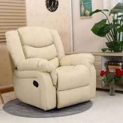 Gaming Lounge Chair Butterfly Cover Seattle Leather Recliner Armchair Sofa Home