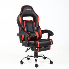 Racing Seat Office Chair Diy Motor Chairs For Sale Gtforce Pace Reclining Leather Sports Desk