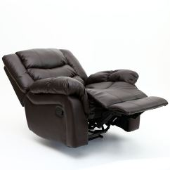 Gaming Lounge Chair Back Store Seattle Leather Recliner Armchair Sofa Home