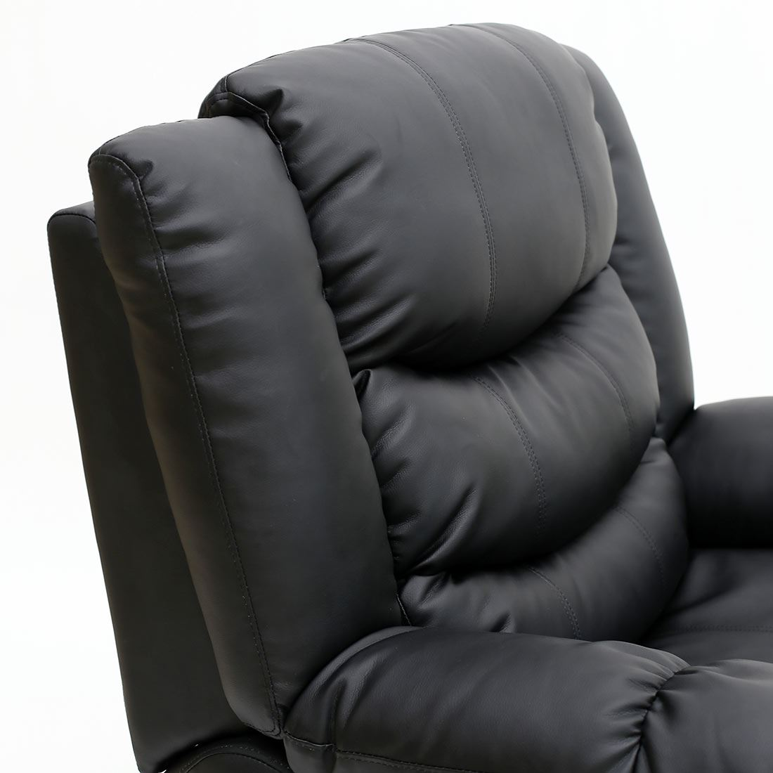 gaming lounge chair ergonomic office chairs uk seattle leather recliner armchair sofa home