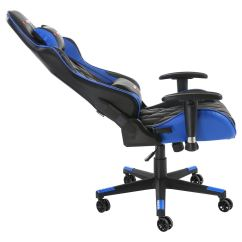 Pro Gaming Chairs Uk Outside For Table Gtforce Gt Reclining Sports Racing Office Desk