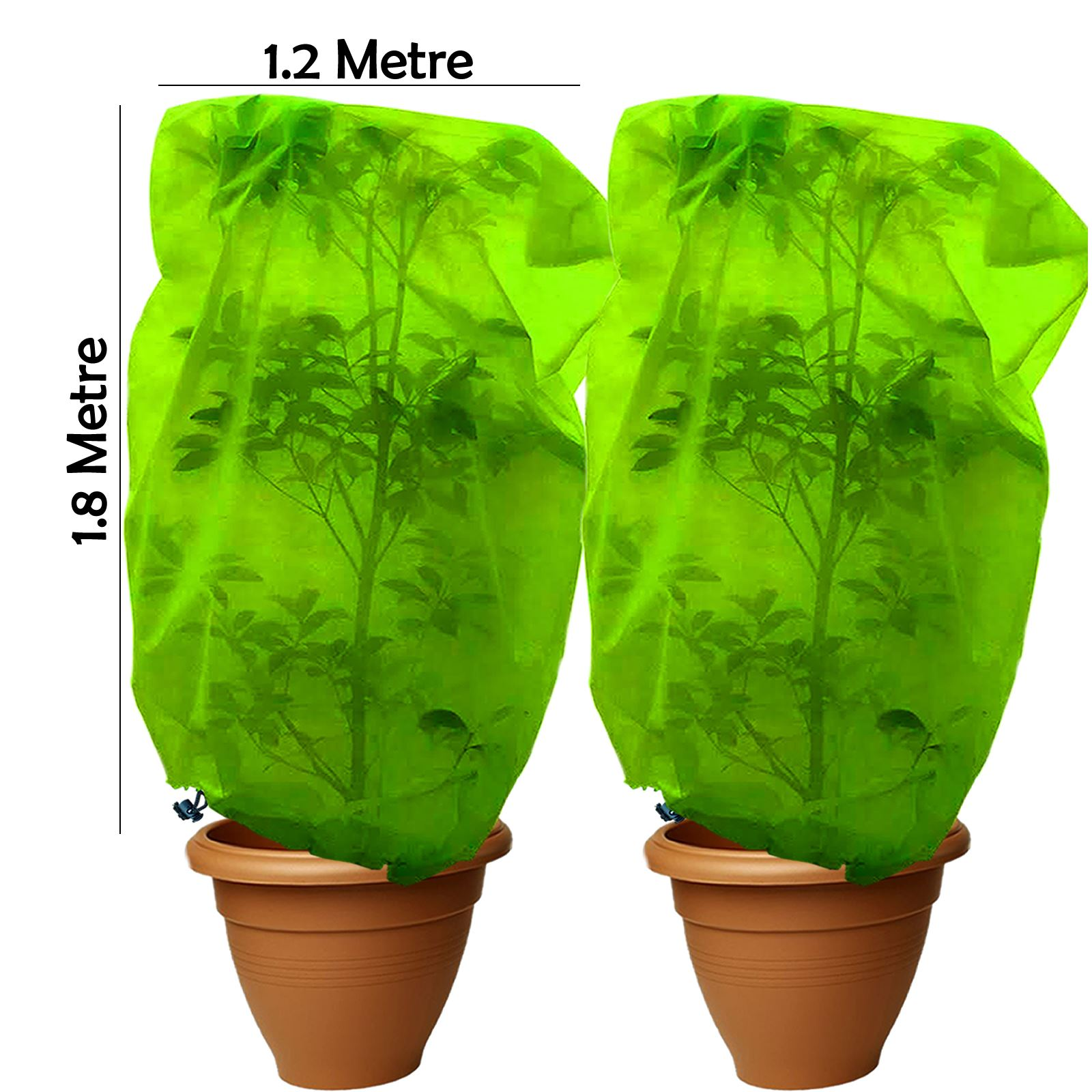 Plant Protector Bags