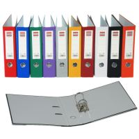 A4 Large 75mm Lever Arch Ring Binder File Folder for Home ...