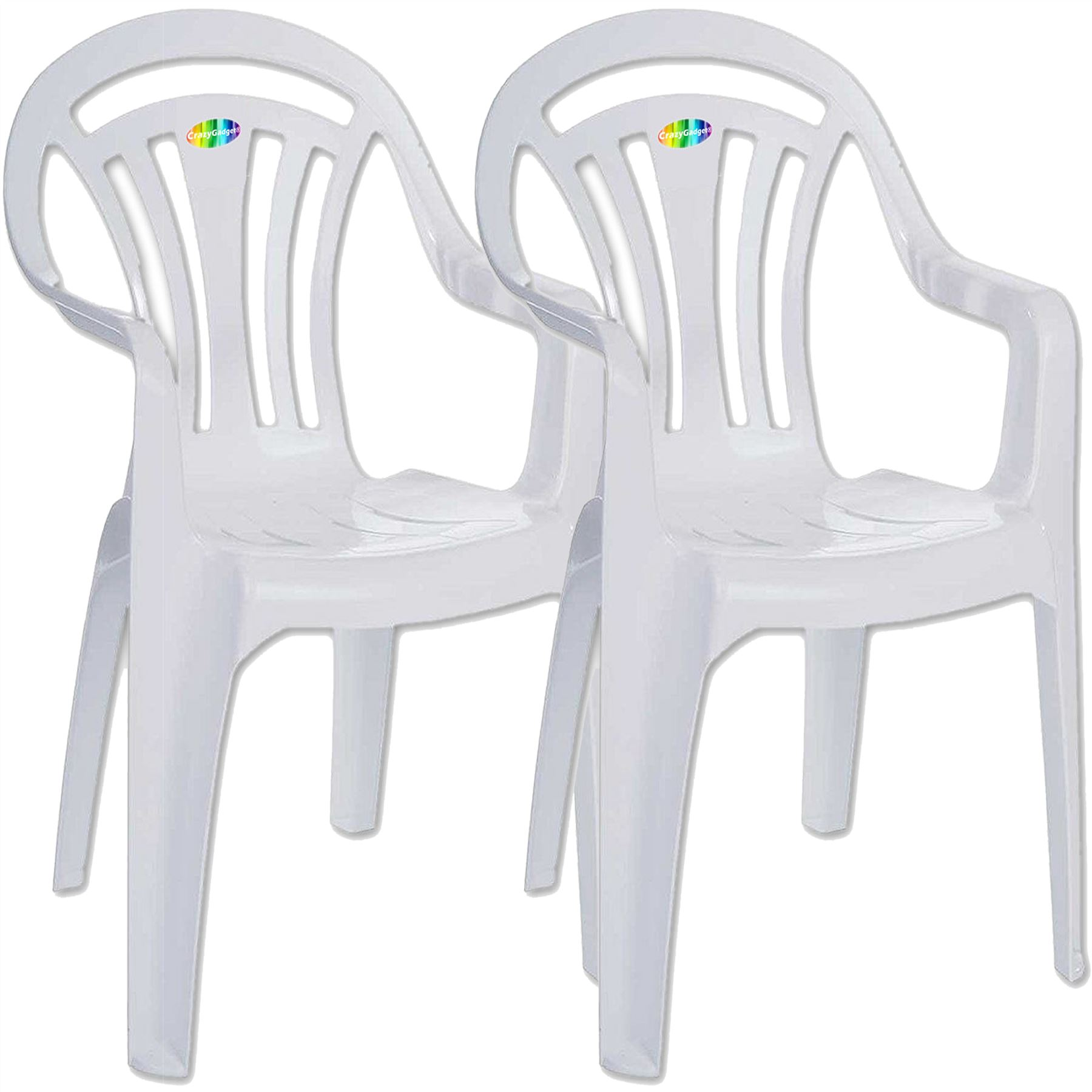 stackable outdoor plastic chairs round folding chair covers garden low back patio