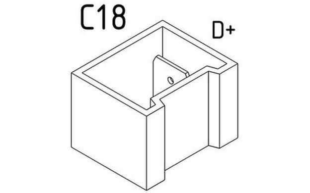 CEVAM Alternateur 80A pour CITROEN C25 CX PEUGEOT J5 4130