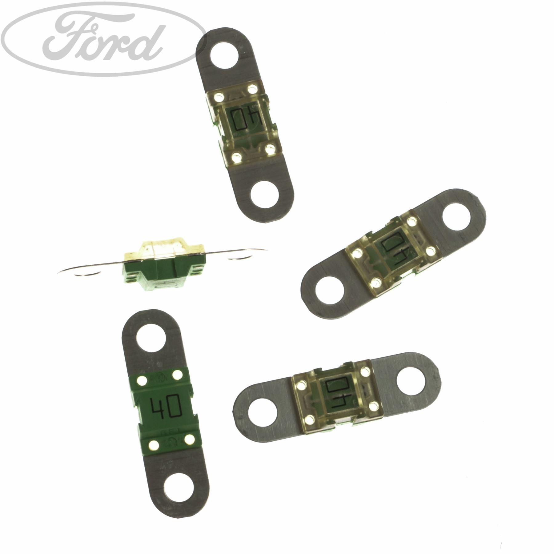 hight resolution of details about genuine ford focus mk3 focus mk2 transit mk7 fiesta circuit breaker 1148212