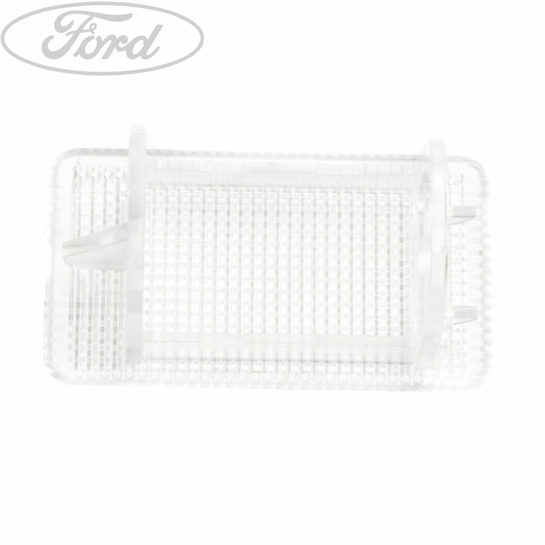 Genuine Ford Fiesta Mk6 Fusion Focus Mk1 Interior Light