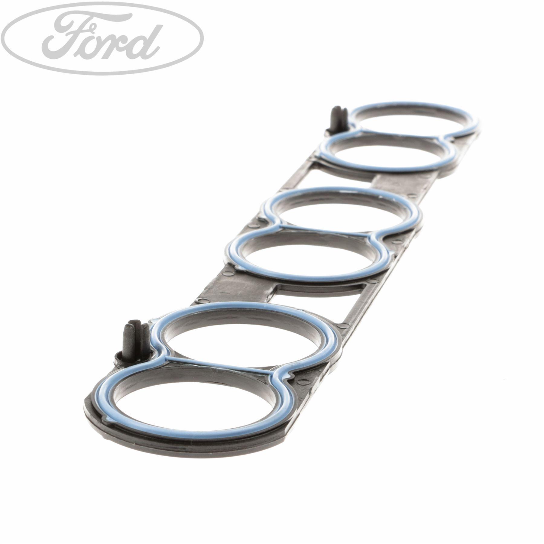 Genuine Ford Mondeo MK2 MK3 Motorcraft Intake Manifold
