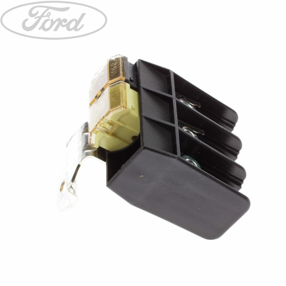 medium resolution of details about genuine ford ka mk1 fuse junction panel 1039794
