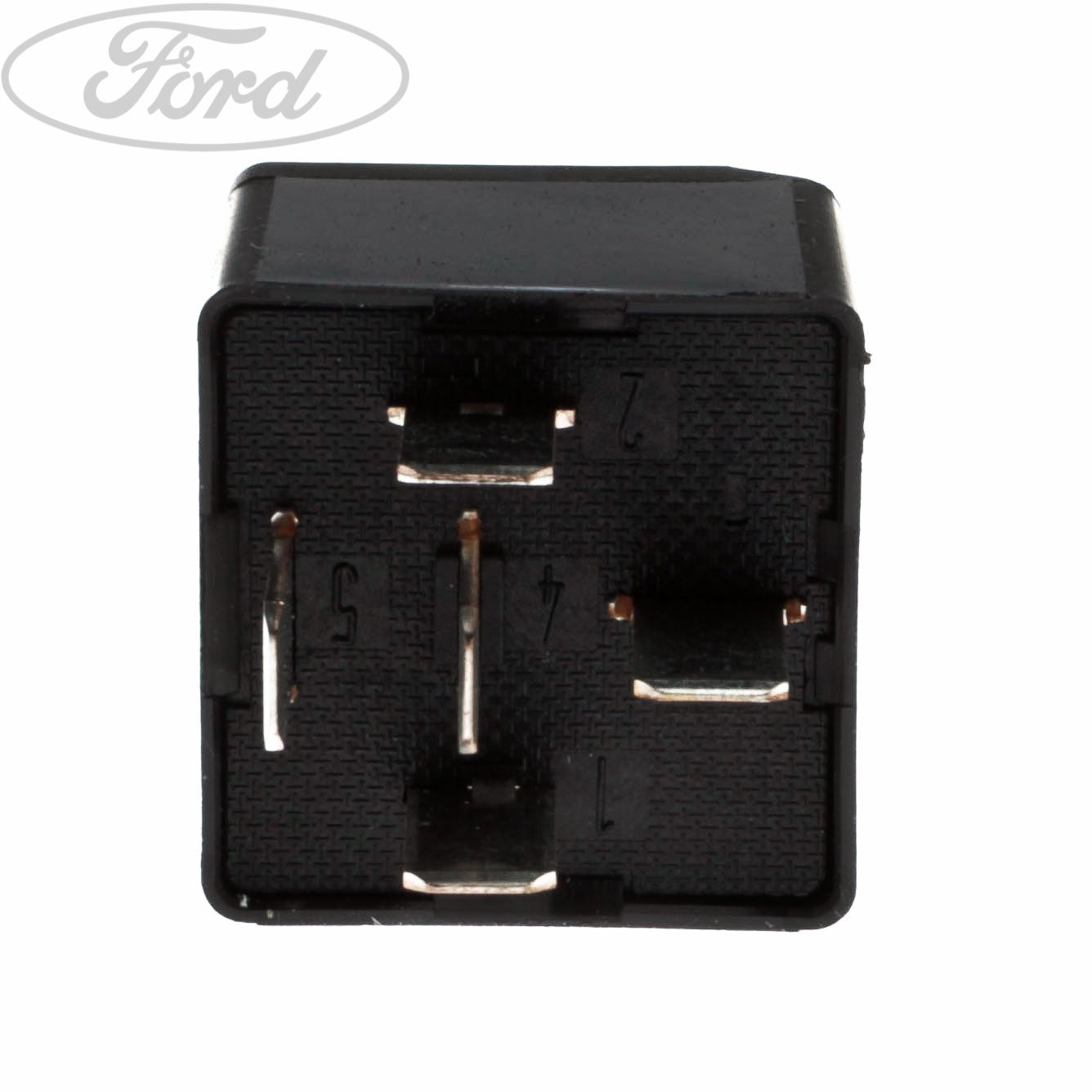 hight resolution of details about genuine ford air conditioner junction box relay 40 amp 1425753