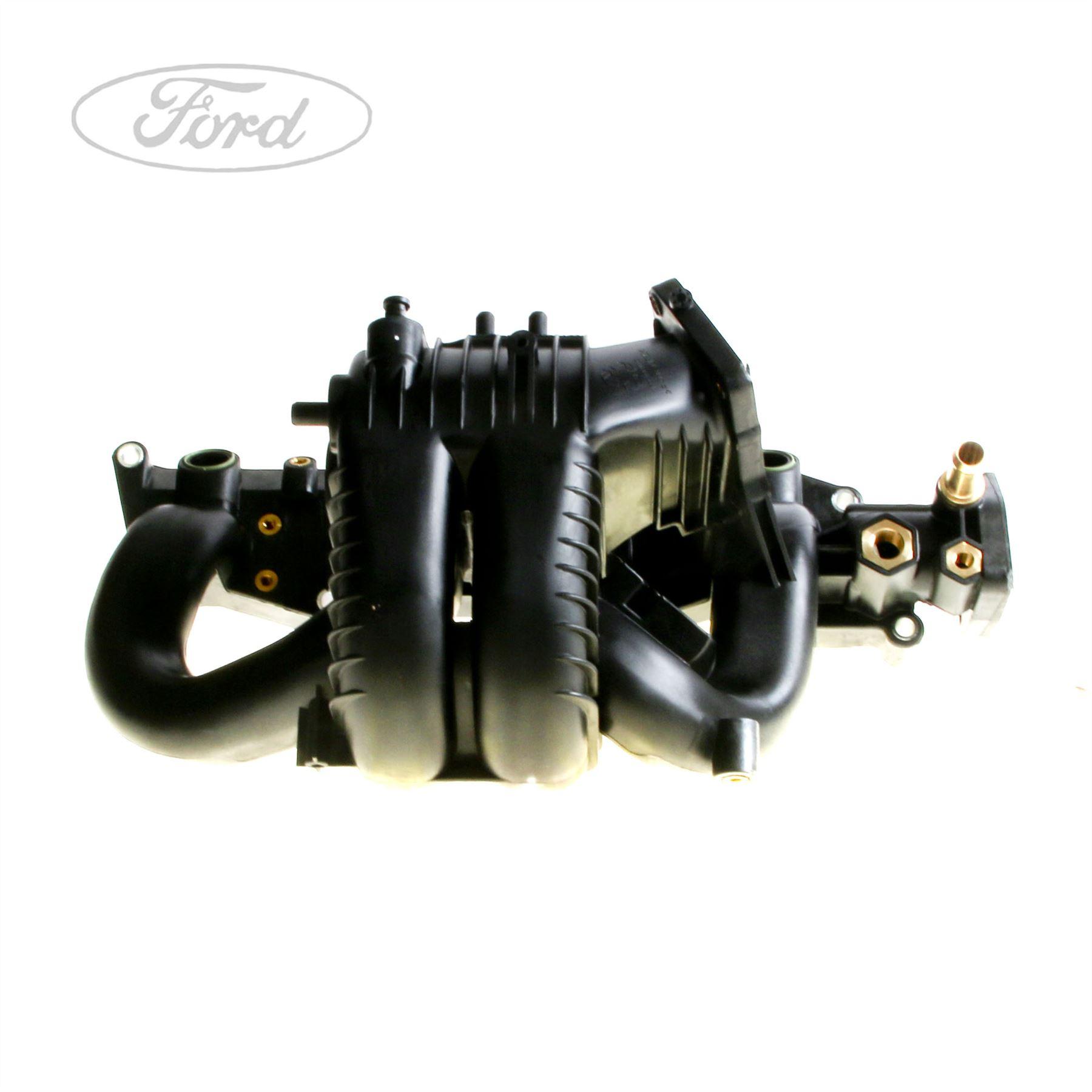 hight resolution of genuine ford scorpio transit mk6 2 3 fuel inlet manifold 145 bhp 1024327