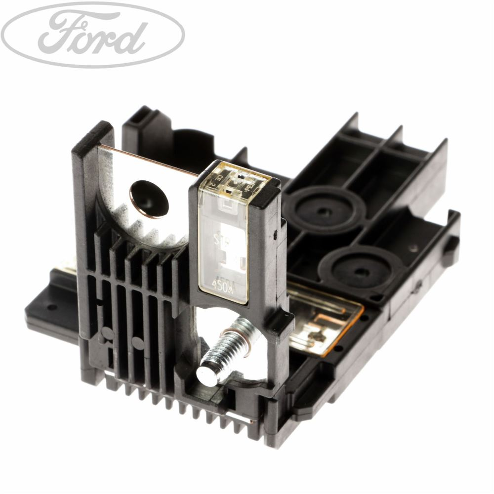 medium resolution of details about genuine ford fiesta mk7 fuse junction panel 1520976