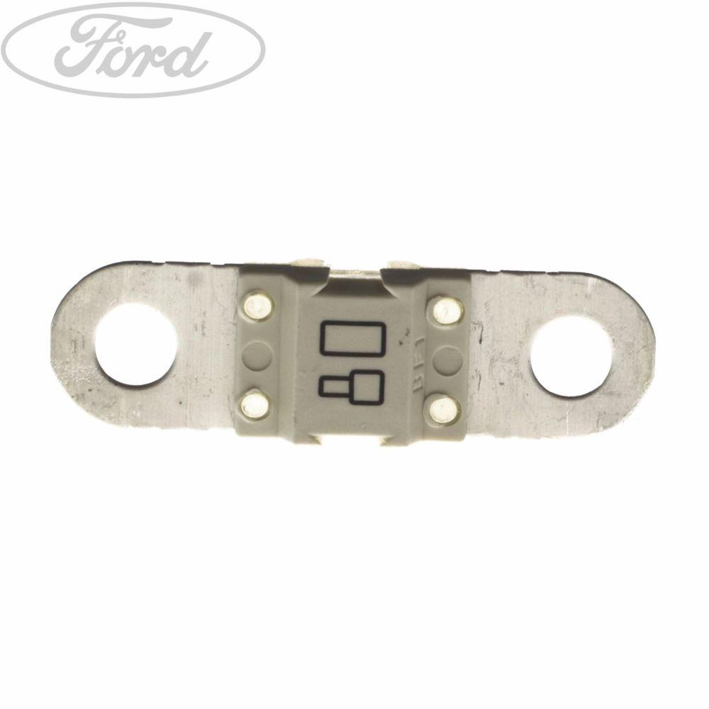medium resolution of details about genuine ford circuit breaker 32 volt 80 amp mega fuse white 1148216