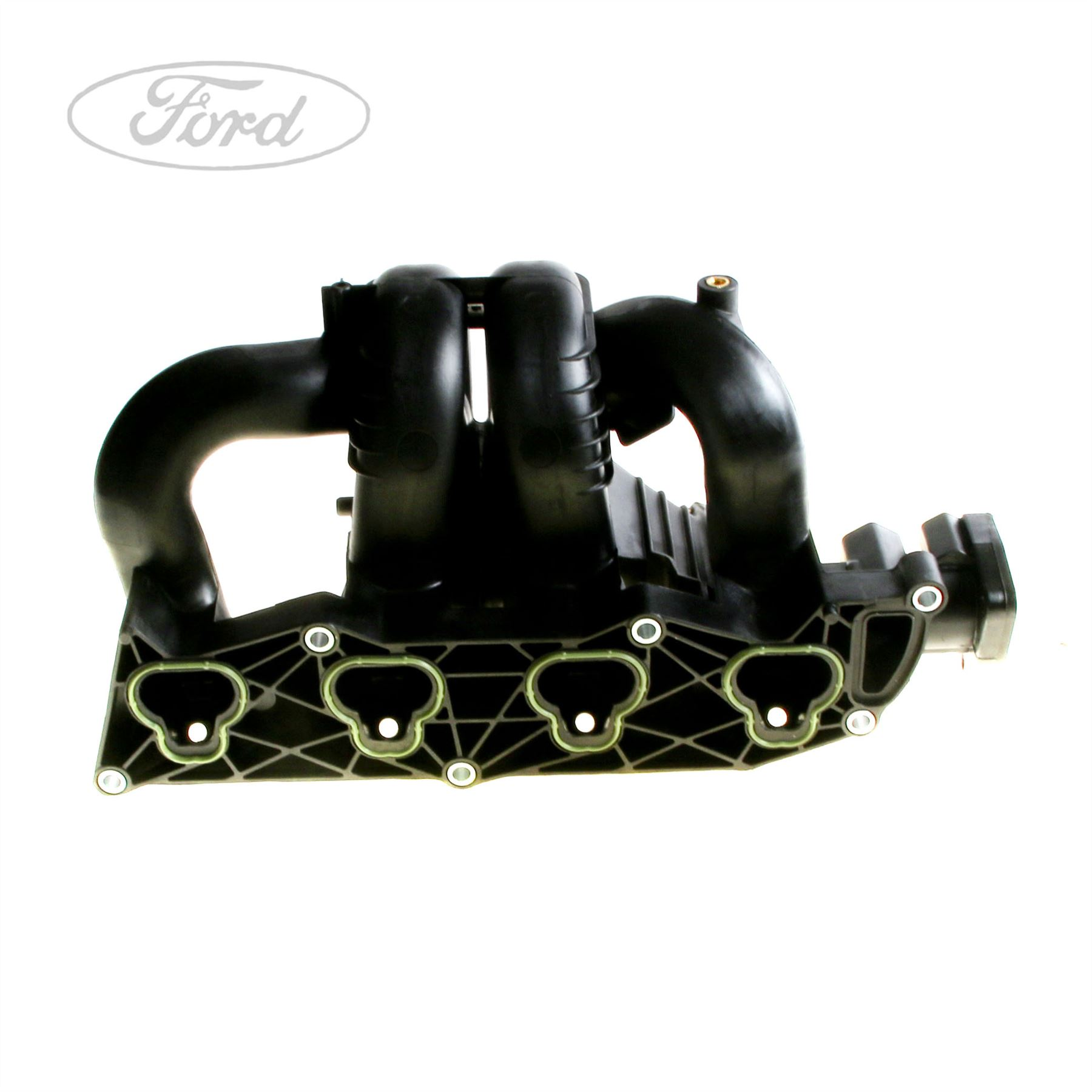 hight resolution of details about genuine ford scorpio transit mk6 2 3 fuel inlet manifold 145 bhp 1024327
