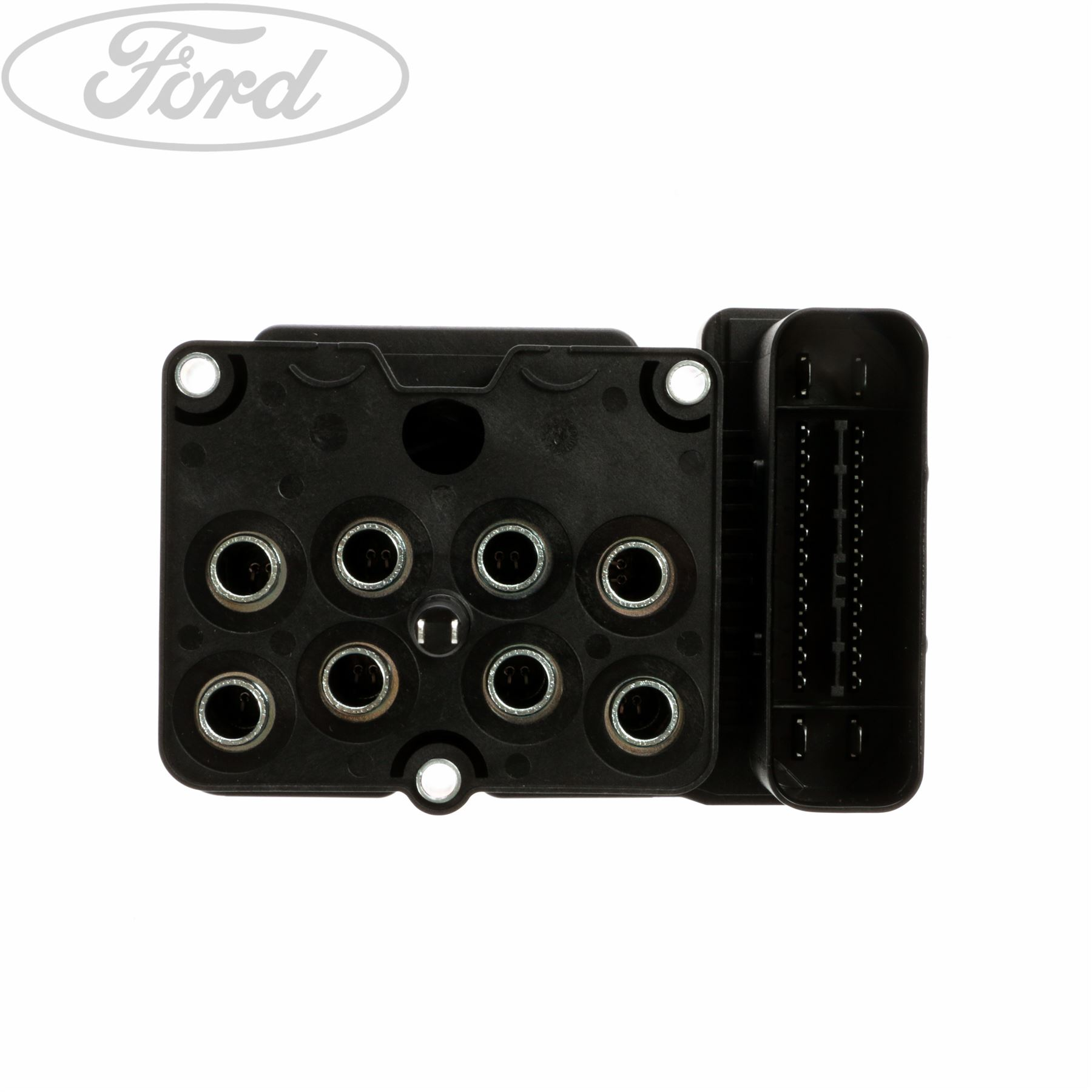hight resolution of details about genuine ford ka mk1 fiesta mk6 abs control module relay ecu less esp 1520659