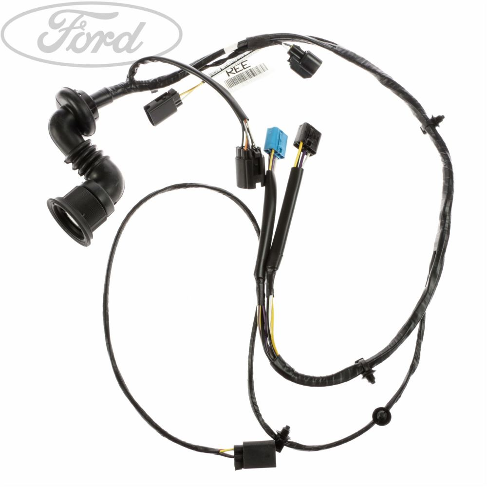medium resolution of details about genuine ford ka mk1 front drivers door locking system wiring 1478710