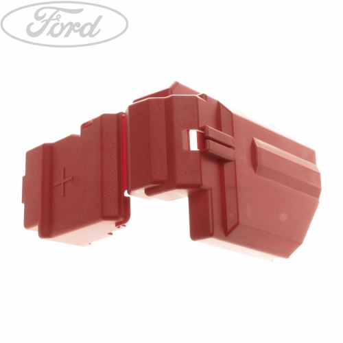 small resolution of details about genuine ford fiesta mk7 fuse box cover 1832217