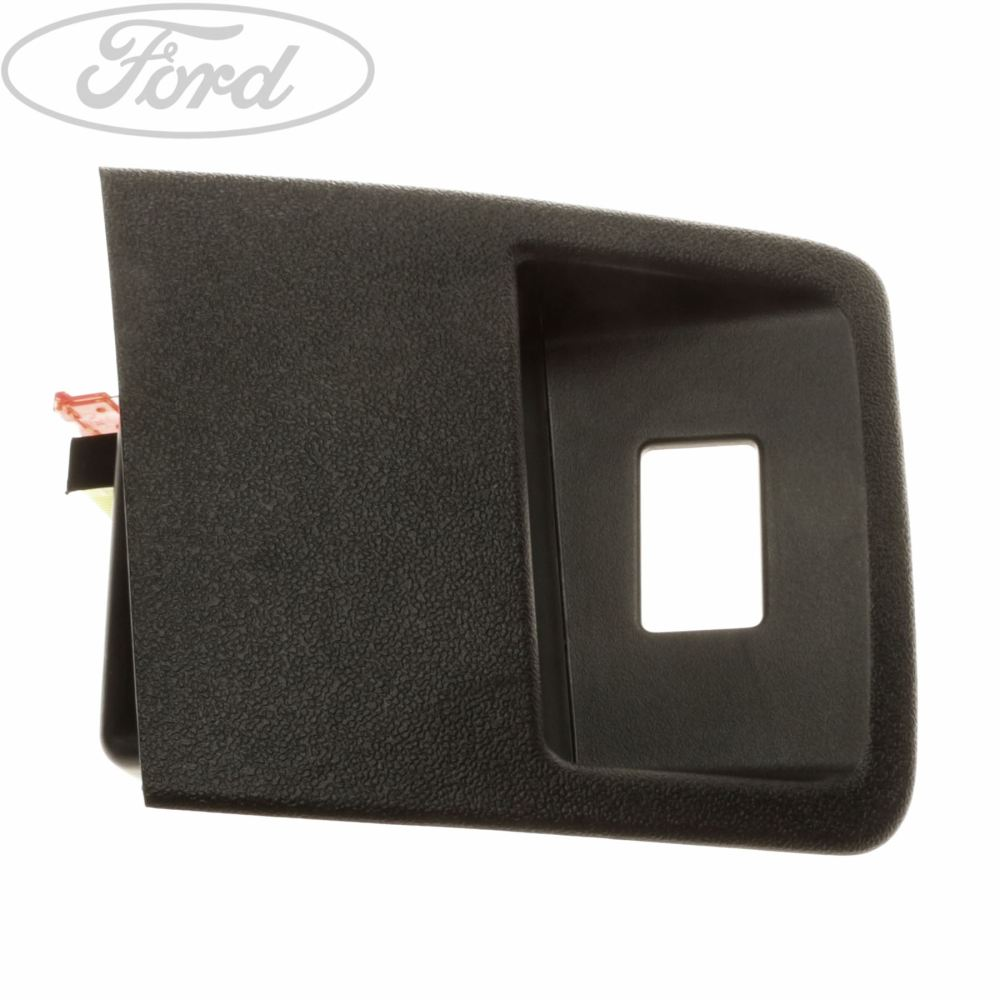 medium resolution of genuine ford ka mk1 fuse box cover 1376792 ebay rh ebay co uk ford fiesta mk1