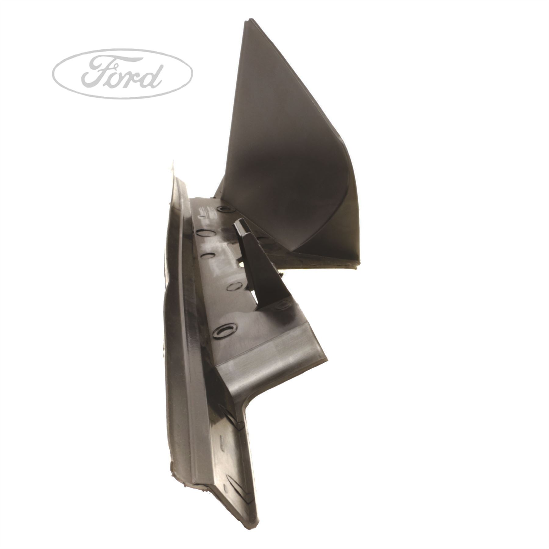 hight resolution of image is loading genuine ford focus mk1 n s front body air