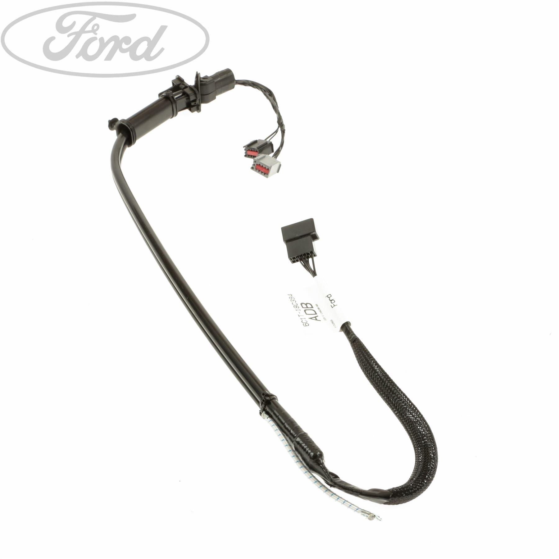 Genuine Ford Transit MK7 Instrument Panel Rear Lamps