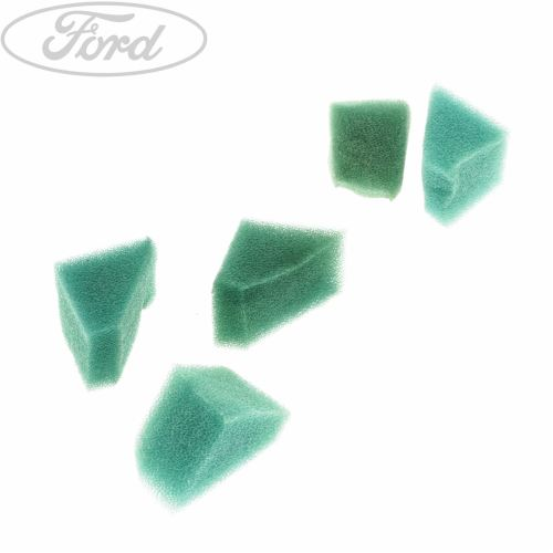 small resolution of details about genuine ford fiesta mk4 air box filter pad x5 1050529