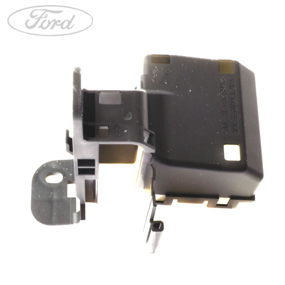 medium resolution of details about genuine ford fiesta mk7 fuse box cover 1857520