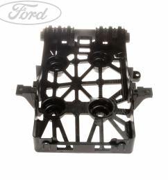 details about genuine ford transit mk 7 fuse box bracket 1434704 [ 1800 x 1800 Pixel ]