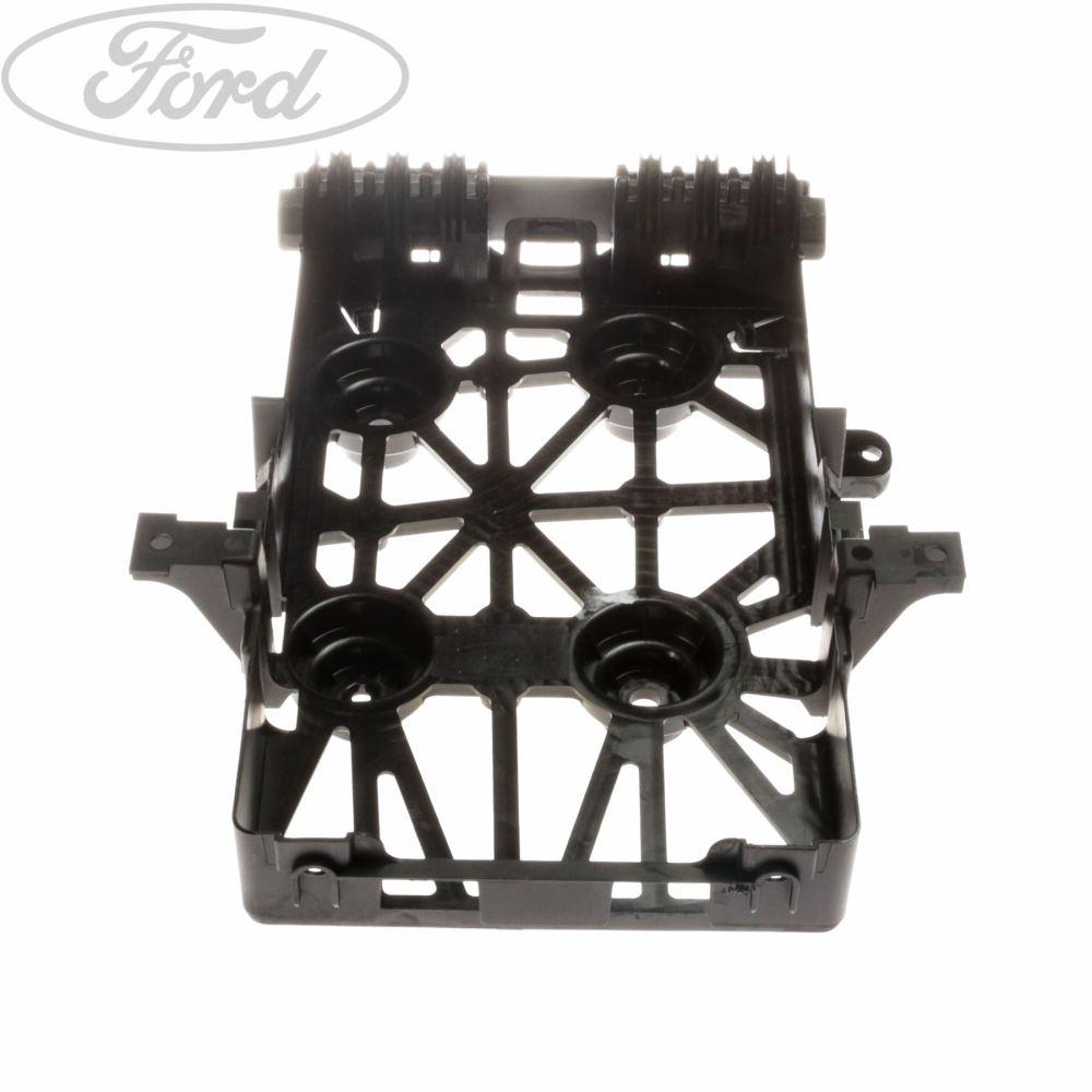 medium resolution of details about genuine ford transit mk 7 fuse box bracket 1434704