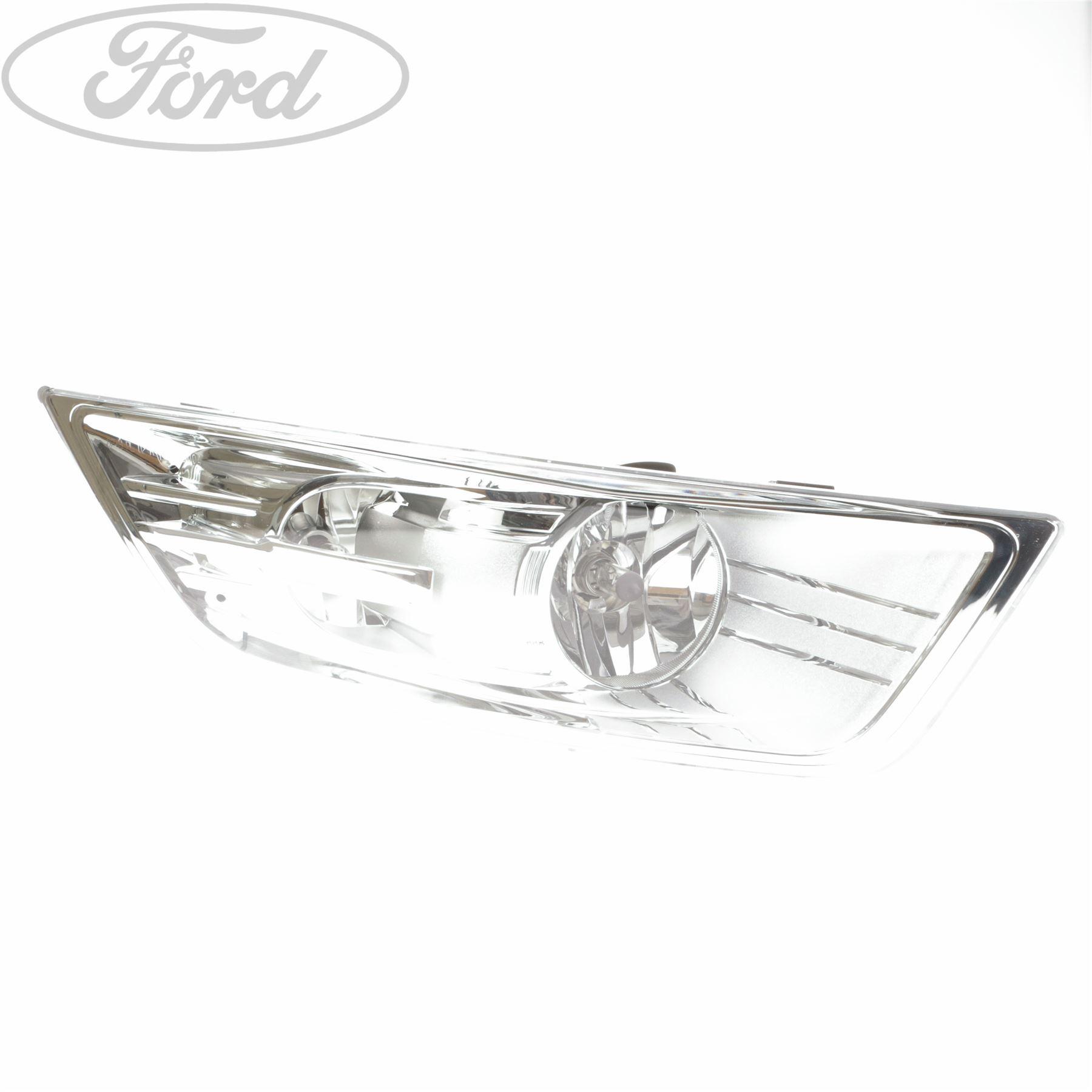 Genuine Ford Galaxy WA6 Front O/S Fog Light Lamp 1694704