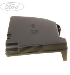 genuine ford fiesta mk7 fuse box cover 1515045 [ 1789 x 1789 Pixel ]