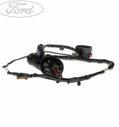 details about genuine ford transit mk 7 front passenger door locking system wiring 1521543 [ 1800 x 1800 Pixel ]