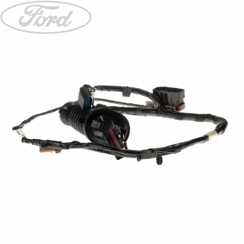 small resolution of details about genuine ford transit mk 7 front passenger door locking system wiring 1521543