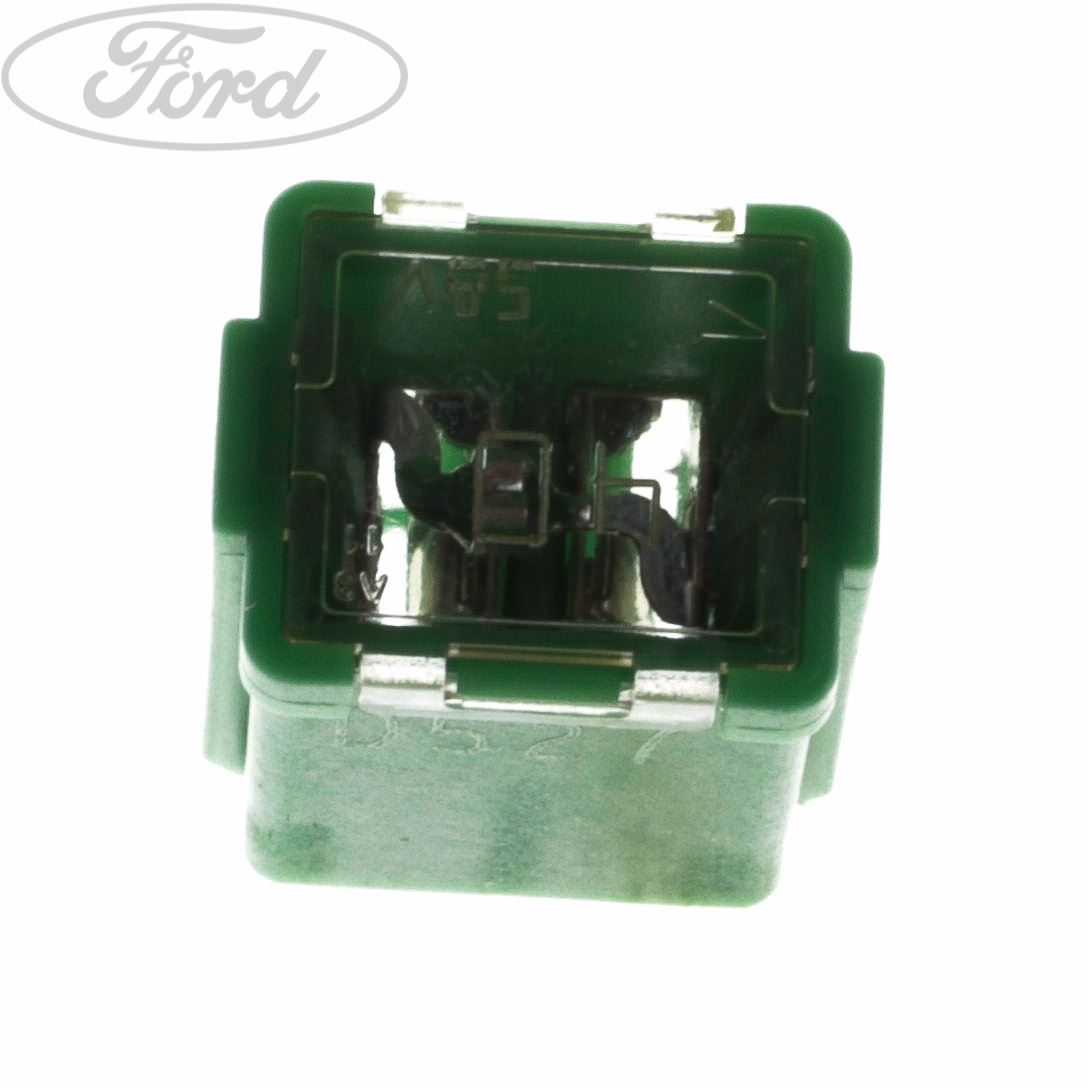 hight resolution of details about genuine ford fiesta mk7 40 amp fuse 4655704
