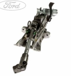 details about genuine ford steering column assembly 1871979 [ 1800 x 1800 Pixel ]