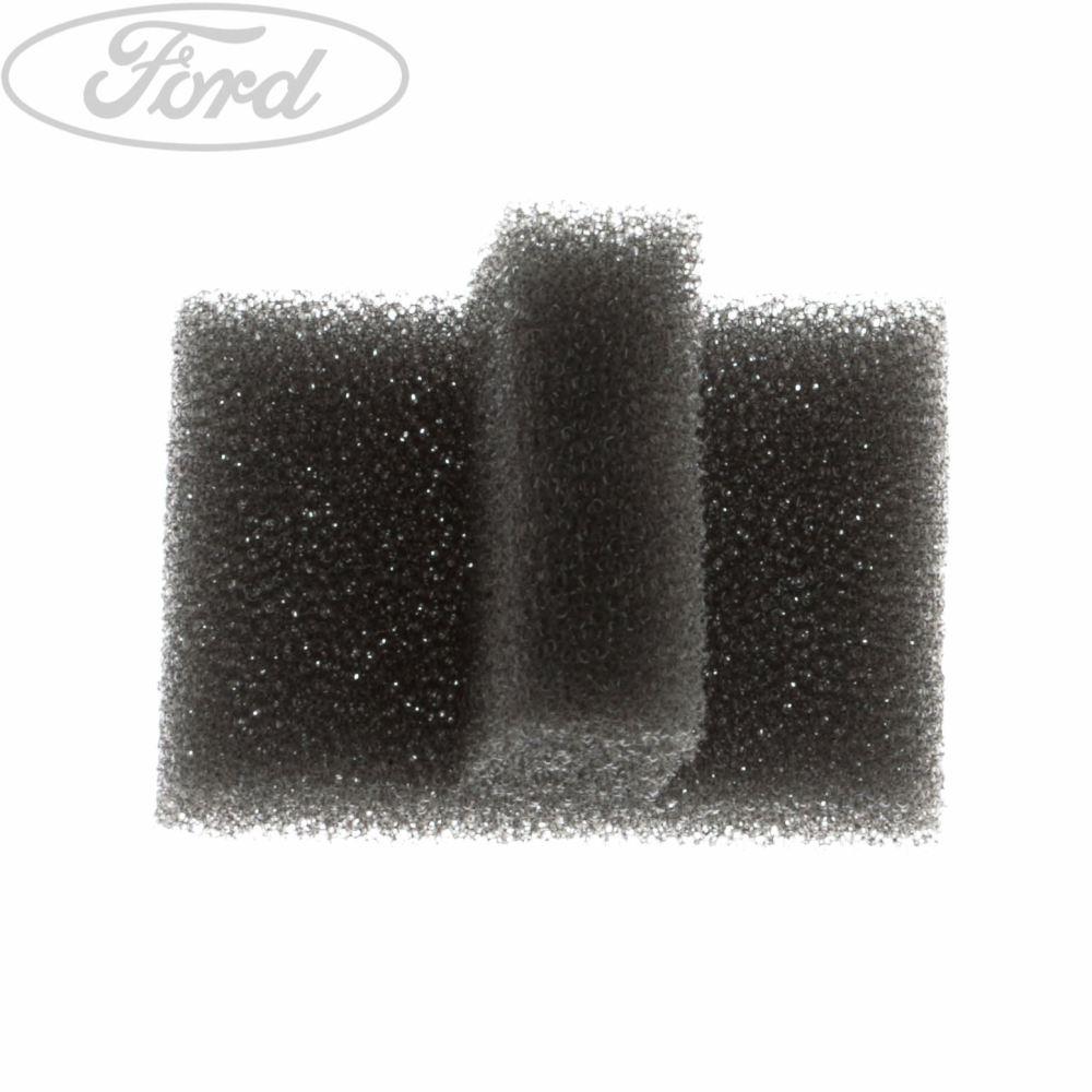 medium resolution of details about genuine ford fiesta mk7 mk8 b max zetec s air box filter pad 1541513