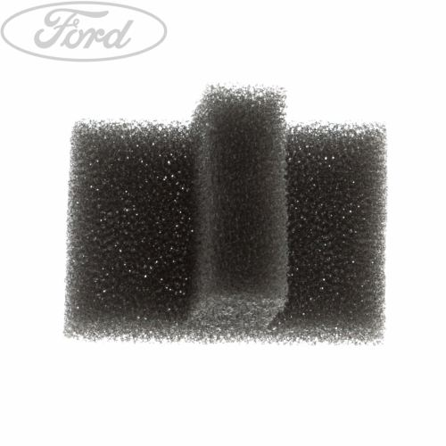 small resolution of details about genuine ford fiesta mk7 mk8 b max zetec s air box filter pad 1541513