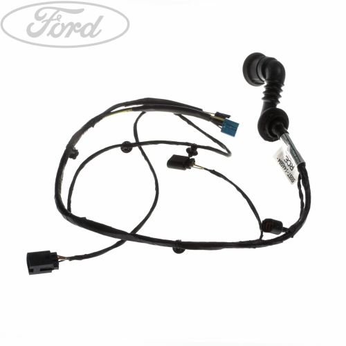 small resolution of details about genuine ford ka mk1 front drivers door locking system wiring 1478707