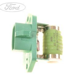 details about genuine ford fiesta mk4 fiesta mk6 fusion heater resistor 1364715 [ 1728 x 1728 Pixel ]