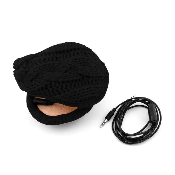 Headphone Music Wrap Earmuffs Womens Mens Ear Muffs