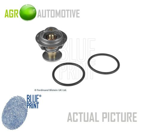 small resolution of details about blue print coolant thermostat kit oe replacement adm59217