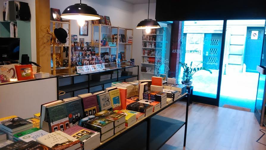 llibreria bookman
