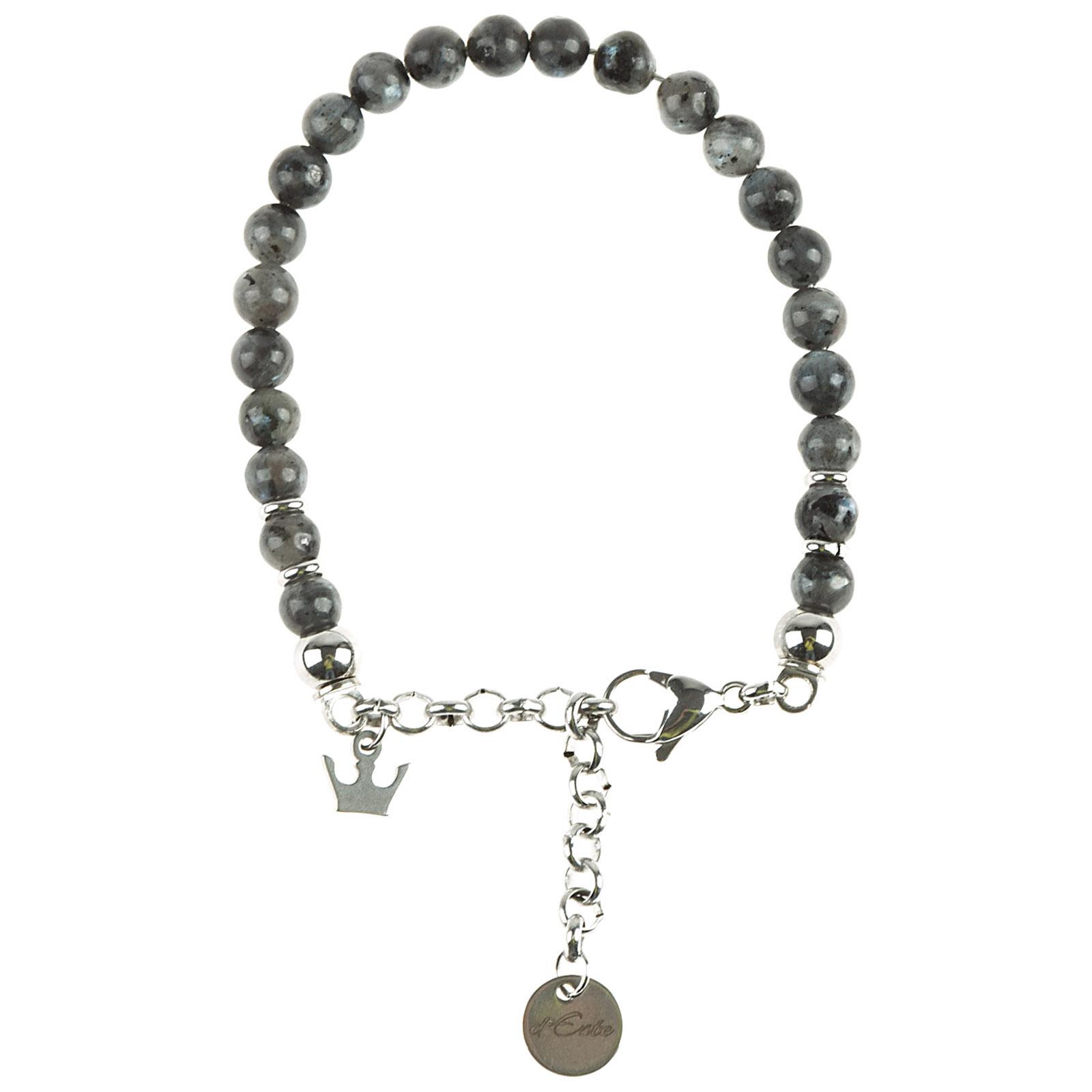 Bracelet D Este Fg503 Grigio