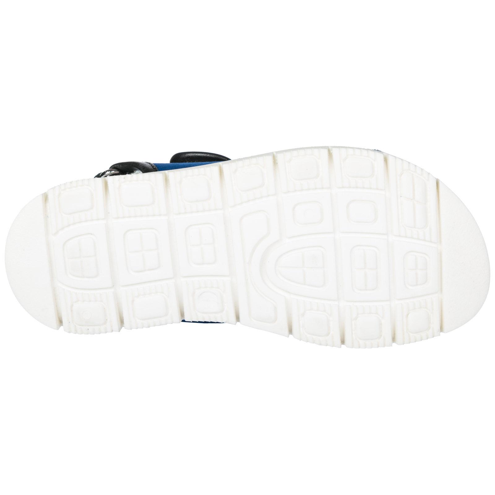 Sandals Hogan J326 Hxc X890g9t0kjz Blu