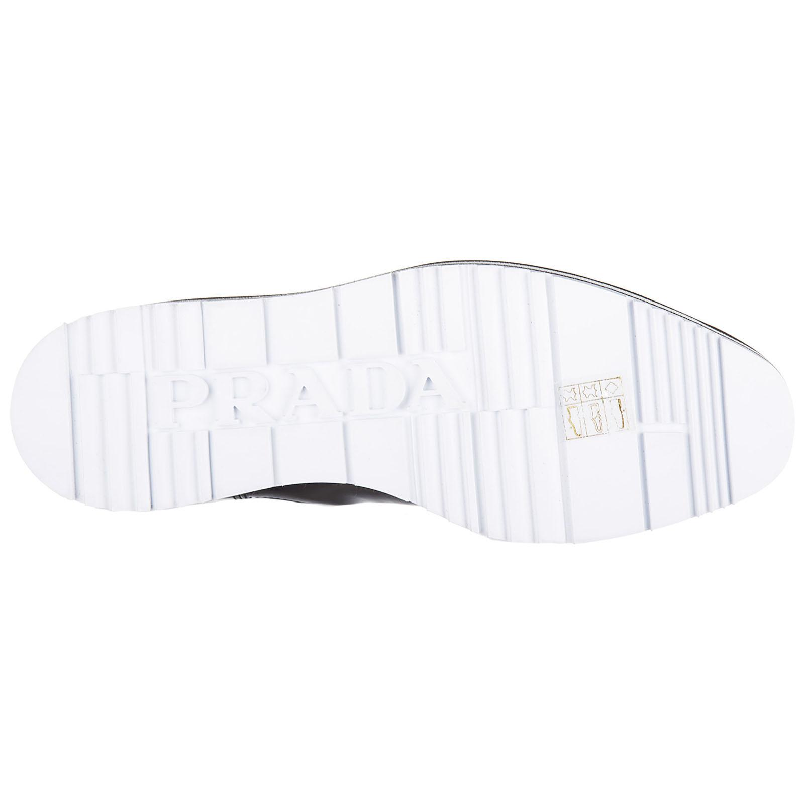 Ankle Boots Prada 1t096h 055 F Nero
