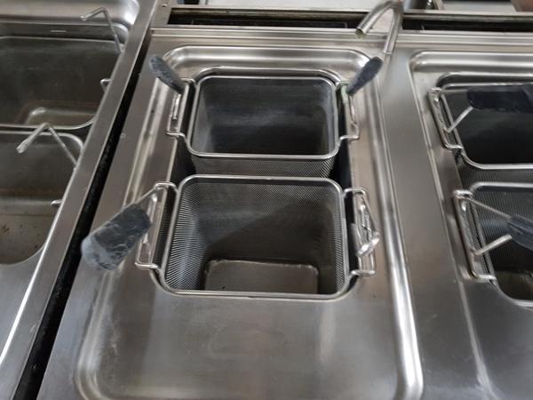 Lotto Cucine industriali e attrezzature per la ristorazione