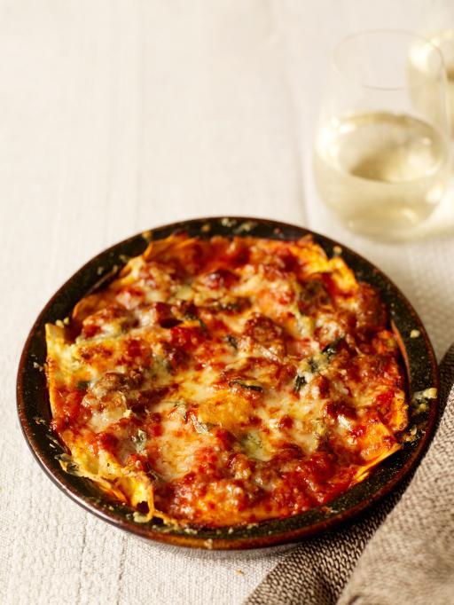 aubergine lasagne vegetables recipes jamie oliver