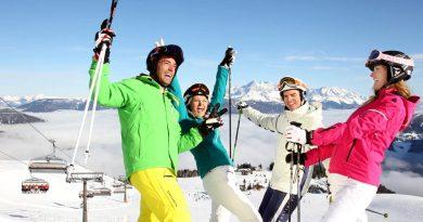 Руководство по планированию идеальной лыжной поездки