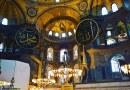 Превращение культового собора Святой Софии в мечеть станет трагедией для путешественников