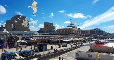 Новые правила Амстердама ограничат Airbnbs в трёх центральных районах